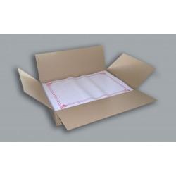 30026 Manteles de Papel Decorados 35x50cm Económicos para hostelería