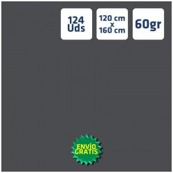 124 Manteles GRISES 120x160cm