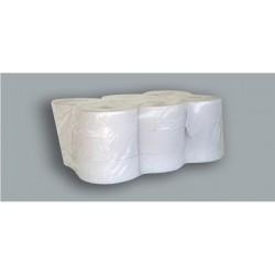 Papel Higiénico Industrial ref 91001 18 rollos Reciclado Gofrado