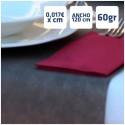 Manteles Gris Oscuro de Polipropileno 60grs/m2 por centímetros online 120cm de Ancho