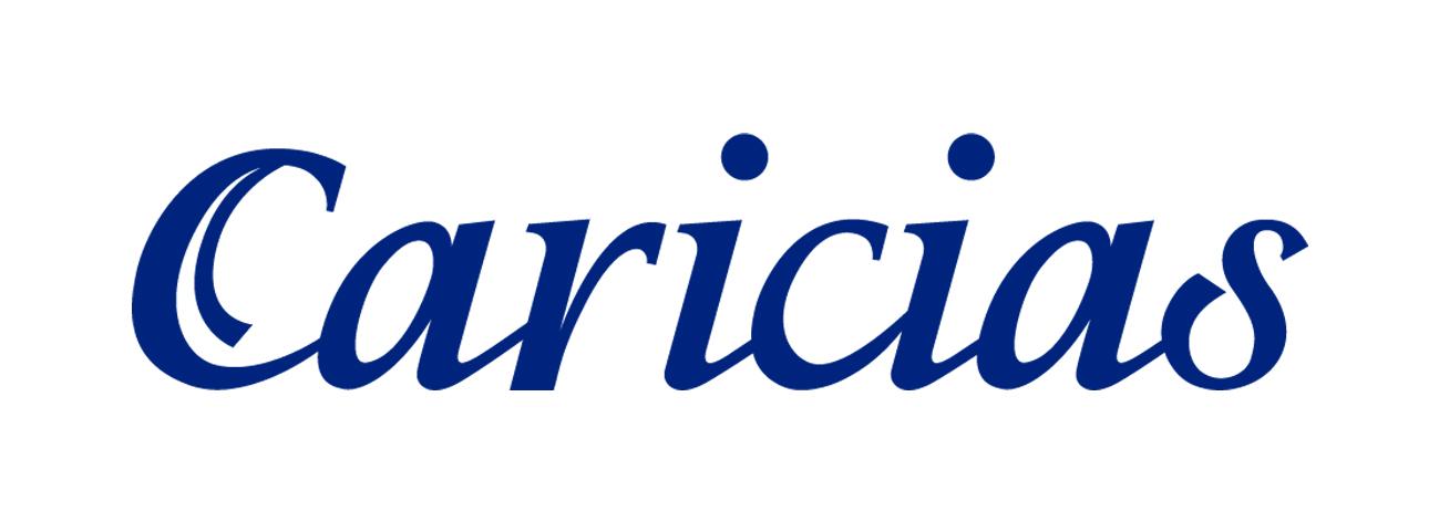 Logo Caricias